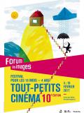 Festival Tout-petits Cinéma 2017