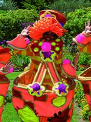 Carnaval de Rousset