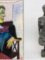 expo Picasso-Giacometti
