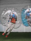 Bubble Bump : une activité à découvrir partout en France
