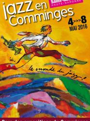 Festival Jazz en Comminges 2016