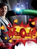 Wazou - Romain Villoteau @Modaliza - Paul Belle
