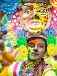 Carnaval des Noirs et Blancs