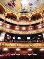 Visite de l'opéra-théâtre de Clermont en famille