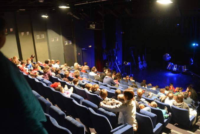 centre wallonie bruxelles salle de spectacles et de cin 233 ma rencontre et animation famille 224
