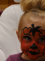 3 maquillages faciles pour Halloween