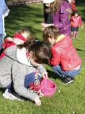 Chasse aux oeufs de Pâques à La Baule
