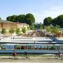 L'été du canal ©Xavier Testelin