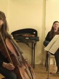 L'Académie Inter Musicale de Paris - Convention