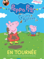Peppa Pig, le Grand Splash
