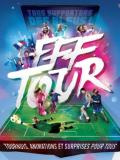 FFF Tour 2015 affiche