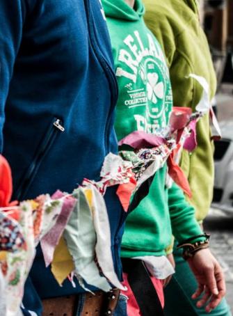 Festival Migrant'Scène