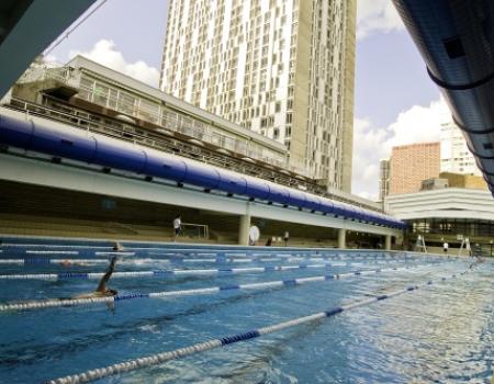 Les photos de piscine keller baignade avec les enfants for Piscine keller affluence