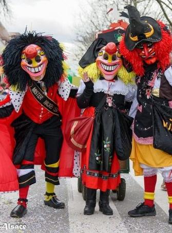 Carnaval de Sélestat