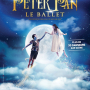 Peter Pan, le ballet : Ballets de France