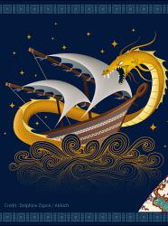 Expo Aventuriers des mers De Sindbad à Marco Polo