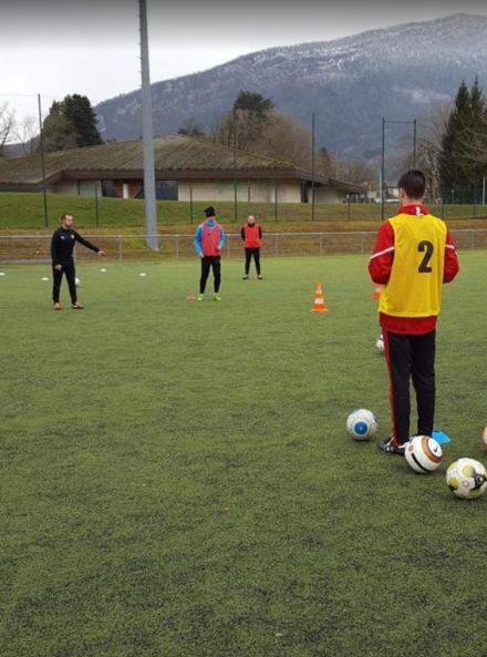 Football Club Croix-Roussien