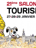 Salon International du Tourisme de Rennes 2017