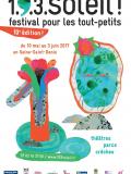 Festival 1.9.3. Soleil 2017