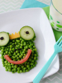 Faire aimer les légumes aux enfants