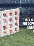 L'UEFA EURO 2016™ dans les Happy Meal chez McDonald's