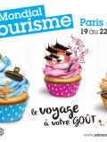 Salon Mondial du tourisme Paris 2015