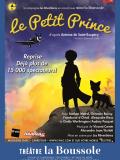 Le Petit Prince - Cie Les Rêverbères