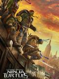 Ninjas Tortles 2