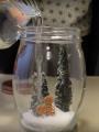 Tuto vidéo de Noël : réaliser une boule à neige