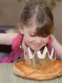 Recettes de galettes des rois à réaliser avec vos enfants