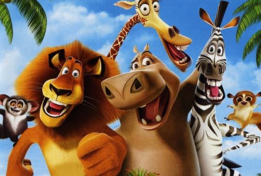 Top Des Films D Animation Cultes Pour Enfants De 4 à 6 Ans