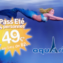 Pass Famille aquarium de Paris