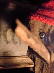 Pinocchio, ses premiers pas