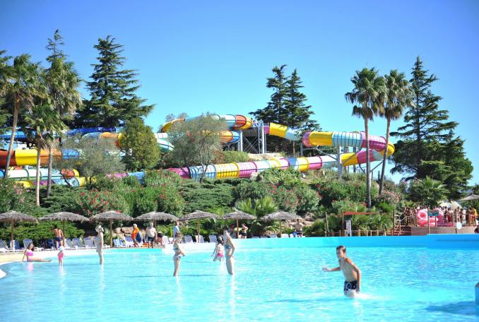 Aqualand - Fréjus, parc aquatique