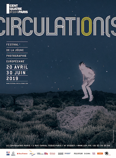 Festival Little Circulation(s) - Affiche 2019