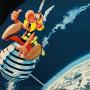 50 ans du lancement de Diamant et Astérix