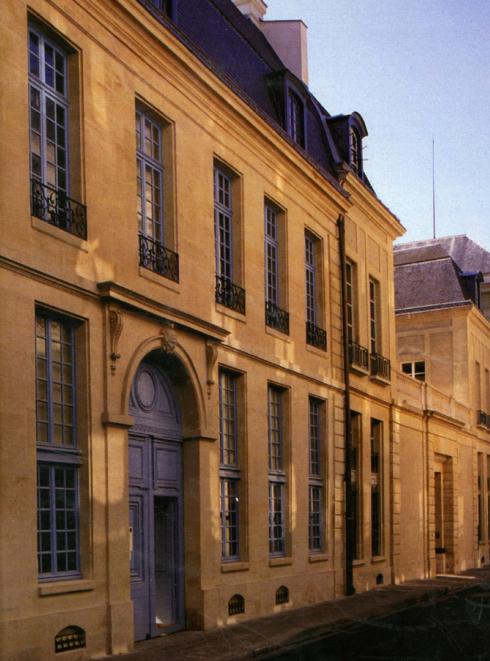Musée de la Chasse