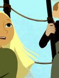 Festival national du film d'animation à Bruz