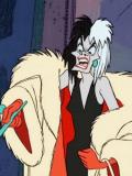 Cruella - Les 101 Dalmatiens