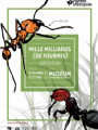 Expo Mille milliards de fourmis