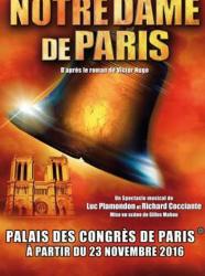 Comédie musicale Notre-Dame de Paris