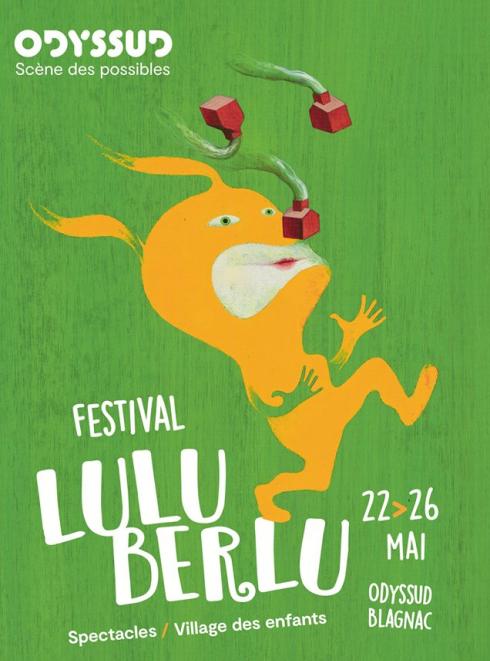 festival Luluberlu 2019 (Toulouse)