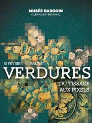 Affiche de l'exposition Verdures