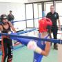 TCMS Boxe Française