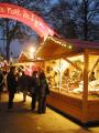 Marchés de Noël à Lyon