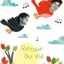 Pierre et Vincent : Retour au nid