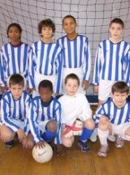 Jeunesse Athlétique de Montrouge