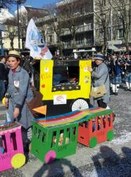 Carnaval de Lorient
