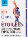 Expo Etoiles - Elephant Paname
