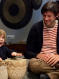 Comment aider votre enfant à choisir son instrument de musique ? ©P. Célarié - Philharmonie de Paris